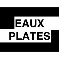 Eaux plates