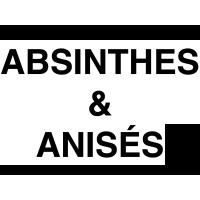 Absinthes & Anisés
