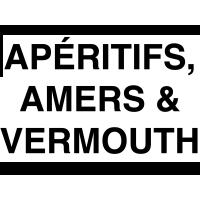 Apéritifs, Amers & Vermouth