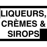Liqueurs & Crèmes