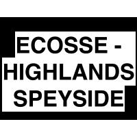 Ecosse - Highlands Speyside