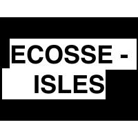 Ecosse - Isles