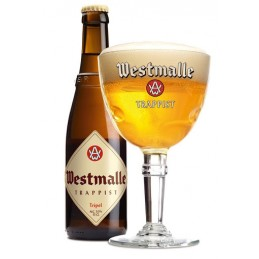 Westmalle Triple (Casier de...