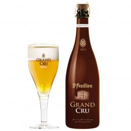 St Feuillien Grand Cru (12...
