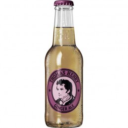 Thomas Henry Ginger Ale (24...