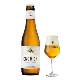 Double Enghien blonde...