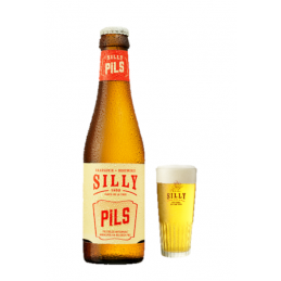 Stella Artois (Casier de 24 x 25cl)