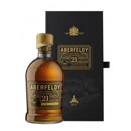 Aberfeldy 21 Years - 40%...