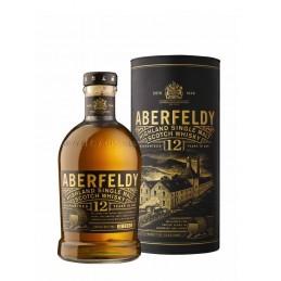 Aberfeldy 12 Years - 40%...