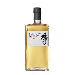 Toki Suntory Whiksy 43% vol...