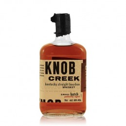Knob Creek - 50% vol - 70cl