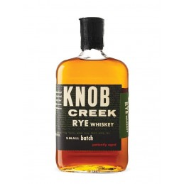 Knob rye - 50% vol - 70cl