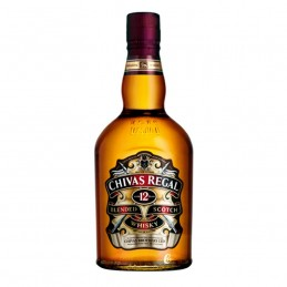 Chivas Regal 12 years - 40%...