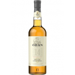 Oban 14 years - 43% vol - 70cl