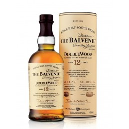 Balvenie 12 years Double...