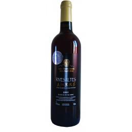 Rivesaltes Ambré, Vin Doux...