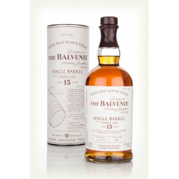 Balvenie 15 years Single...