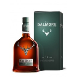 Dalmore 15 years - 40% vol...