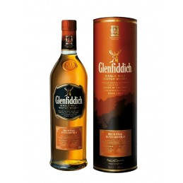 Glenfiddich 14 years Rich...