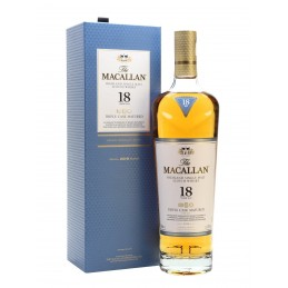 Macallan 18 years Triple...