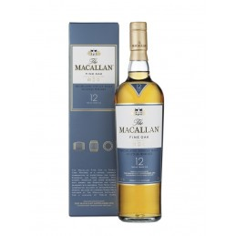 Macallan 12 years Double...