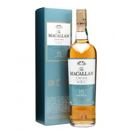 Macallan 15 years Fine Oak...