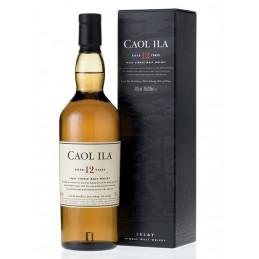 Caol Ila 12 years - 43% vol...