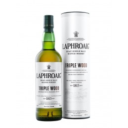 Laphroaig Triple Wood - 48%...