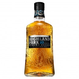 Highland Park 10 years -...