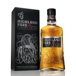 Highland Park 18 years -...