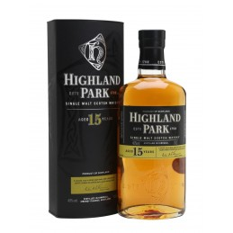 Highland Park 15 years -...