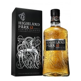 Highland Park 12 years -...