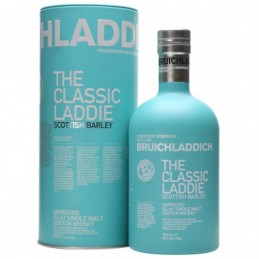 Bruichladdich Scottish...