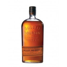 Bulleit Bourbon - 45% vol -...