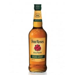 Four Roses Bourbon - 40%...