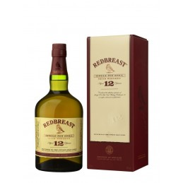 Redbreast 12y Pot Still...