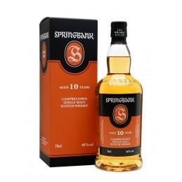 Springbank 10y - 46% vol -...