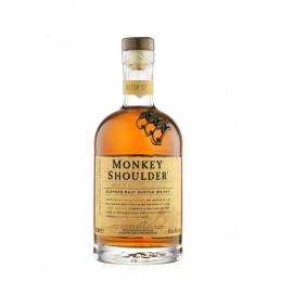Monkey Shoulder - 40% vol -...