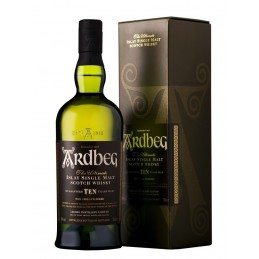 Ardbeg 10 years - 46% vol -...
