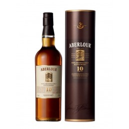 Aberlour 10 years - 40% vol...