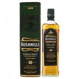 Bushmills Single Malt 10Y -...