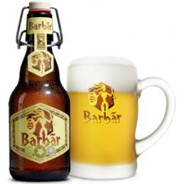 Barbar Blonde - Bière de...