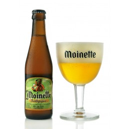 Moinette Bio (Casier de 24...