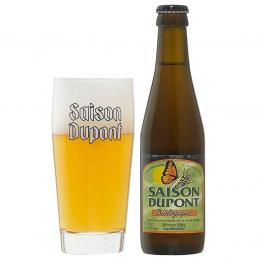 Saison Dupont Bio (Casier...