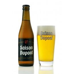 Saison Dupont (Casier de 24...