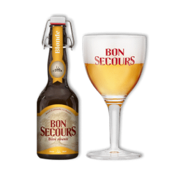 Bon Secours Blonde (Casier...