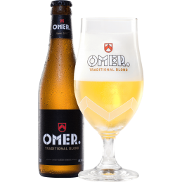 Omer (Casier de 24 x 33cl)