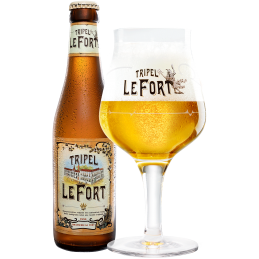 Lefort Triple (Casier de 24...