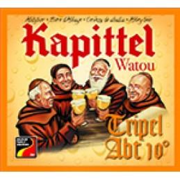 Kapittel Triple Abt (Fût de...