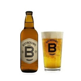 Bertinchamps Blonde (20 x...